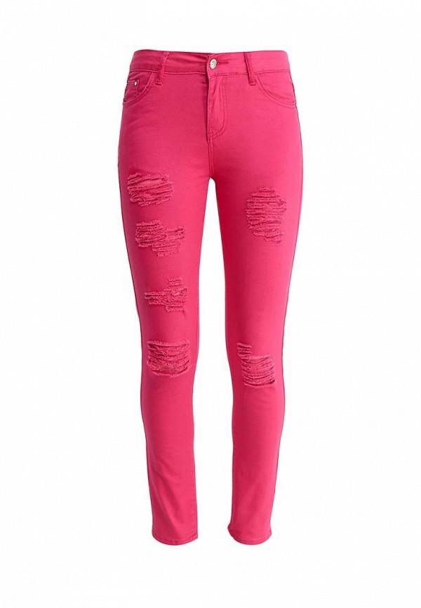 Женские зауженные брюки Miss Momo R3-K356