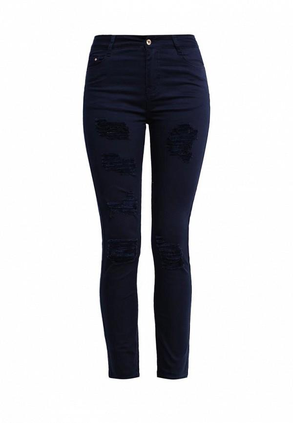 Женские зауженные брюки Miss Momo R3-K378-1