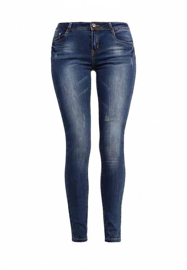 Зауженные джинсы Miss Momo R3-K379