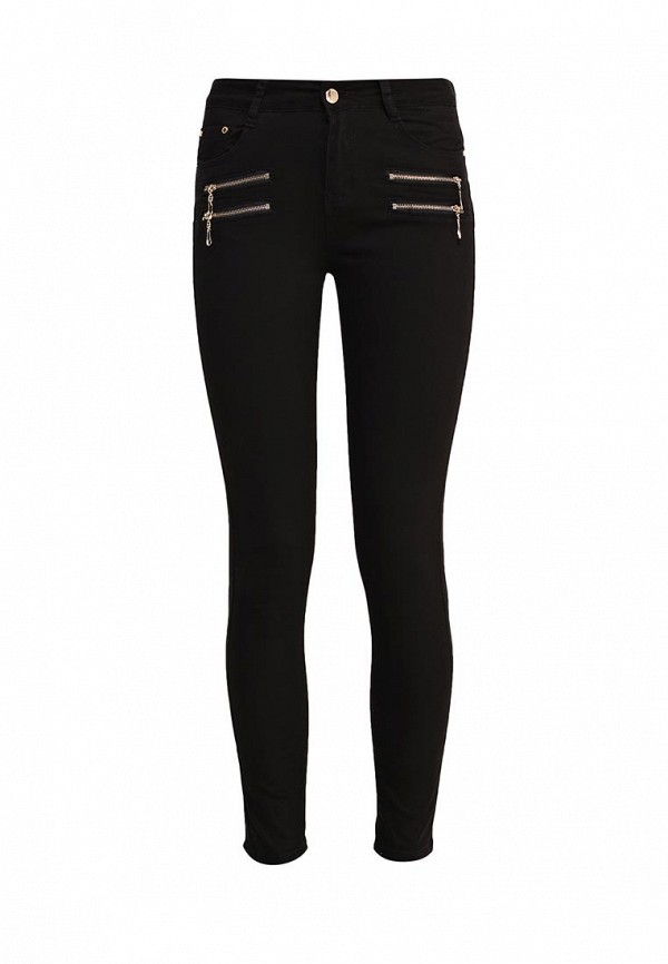 Зауженные джинсы Miss Momo R3-K392-1