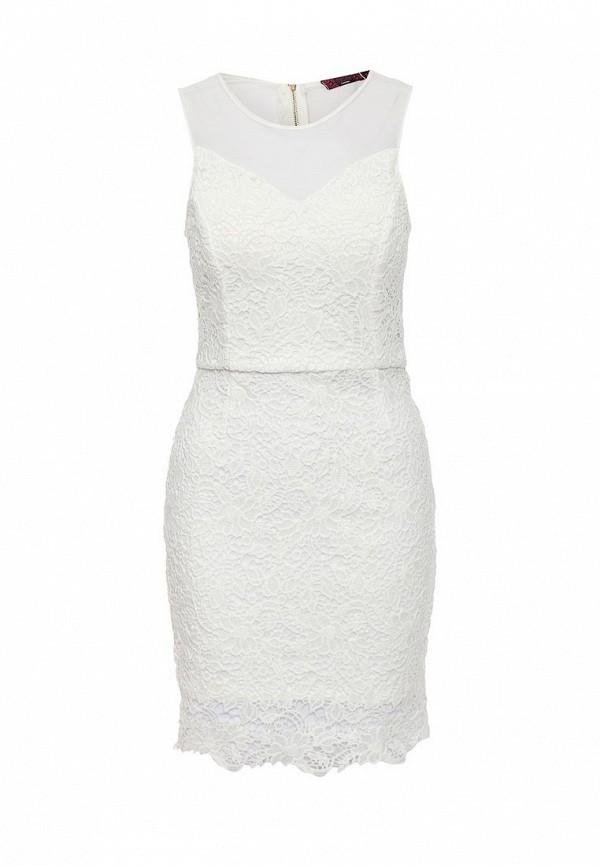 Платье-миди Missi London MC2487