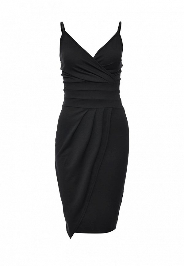 Платье-миди Missi London MC2333