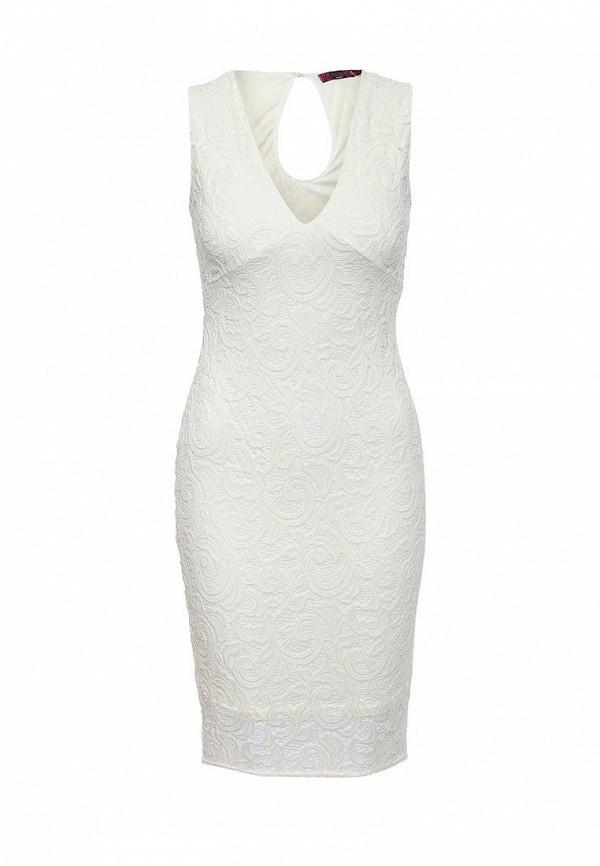 Платье-миди Missi London MC2314