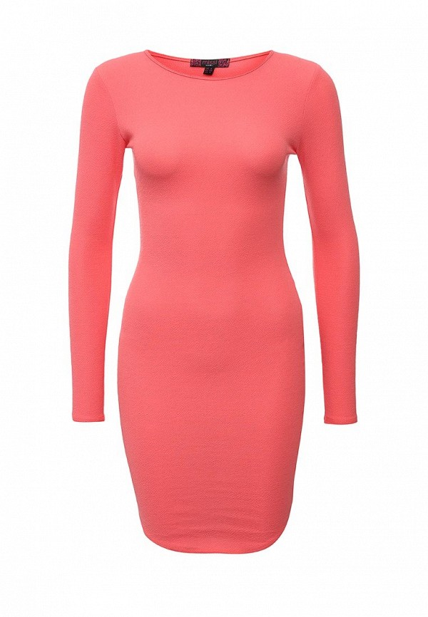 Платье-миди Missi London MC2091