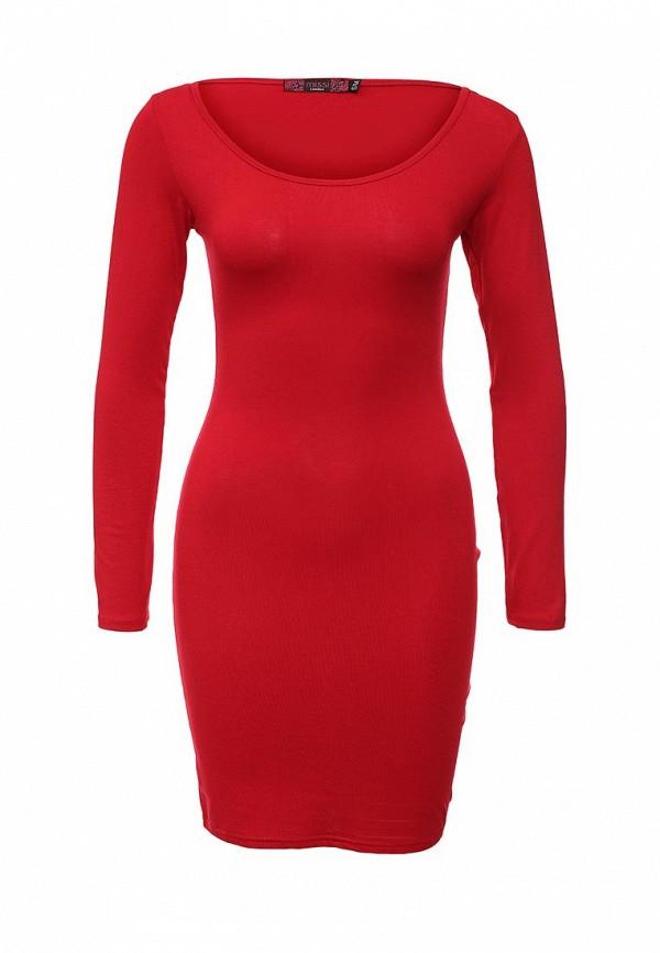 Платье-мини Missi London MC2158
