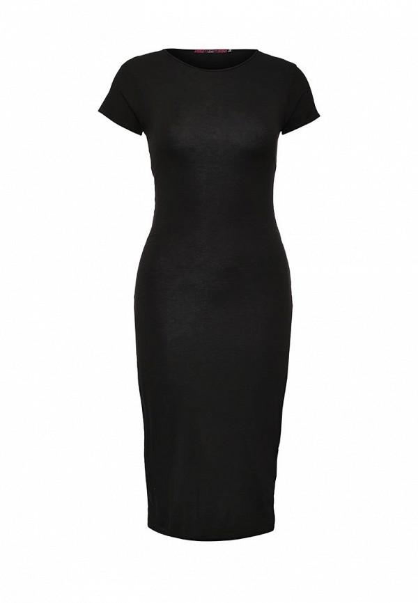 Платье-миди Missi London MC2089