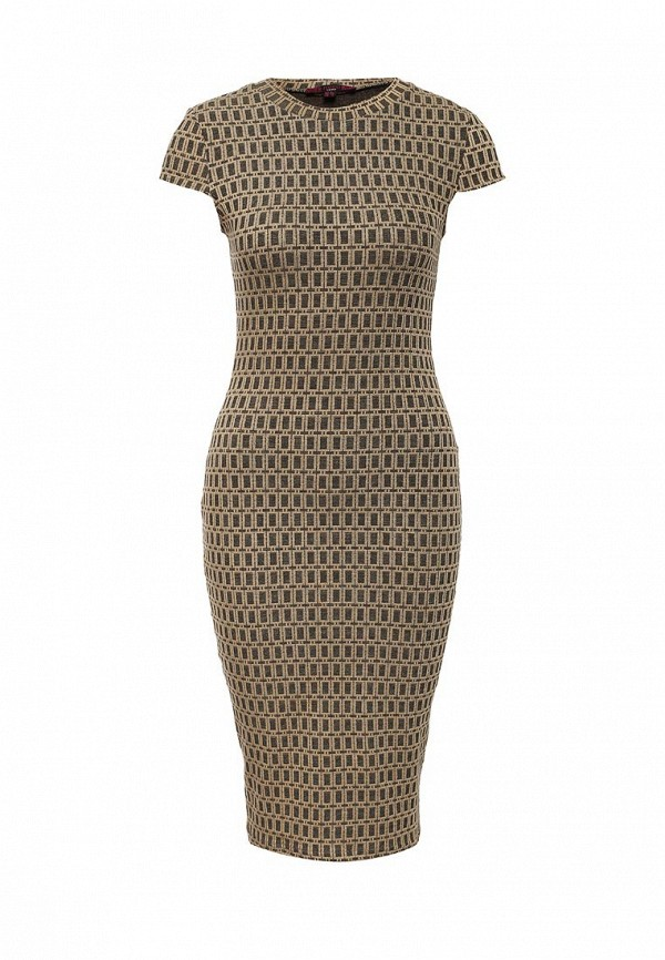 Платье-миди Missi London MC1867