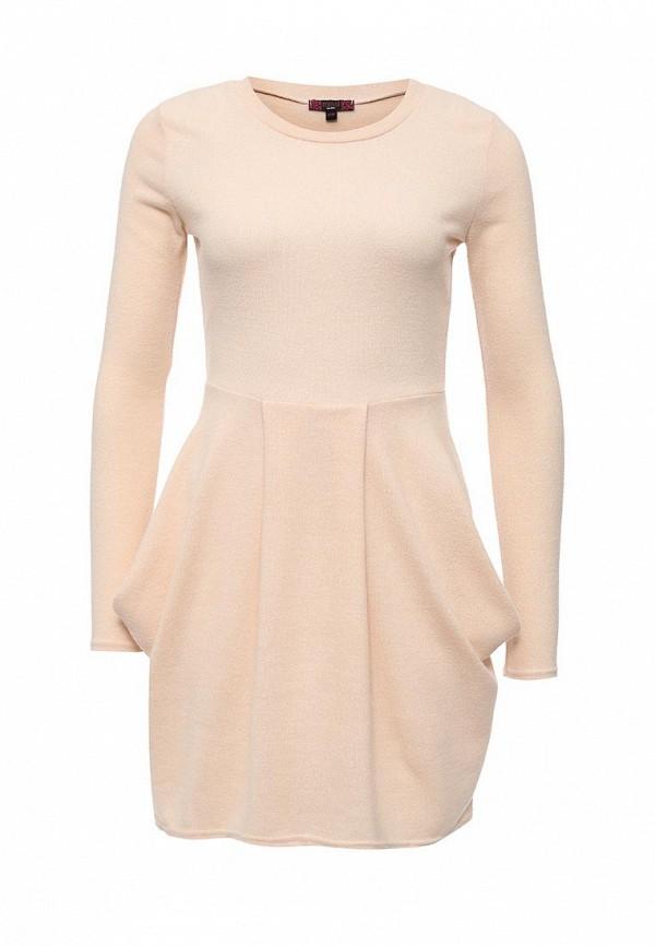 Вязаное платье Missi London MC1935