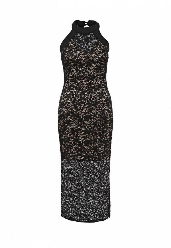 Платье-миди Missi London MC2366