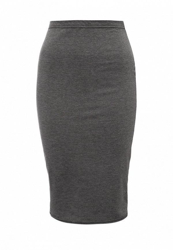 Миди-юбка Missi London MC2149