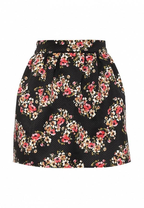 Широкая юбка Missi London MC1093