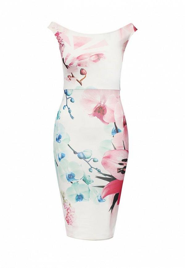Платье-миди Missi London MC1542