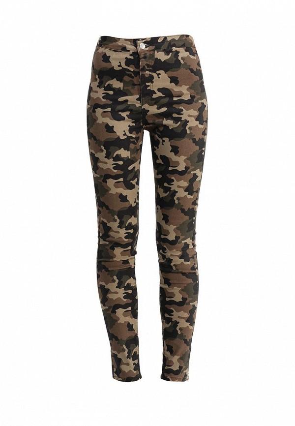 Женские зауженные брюки Missi London MC2564