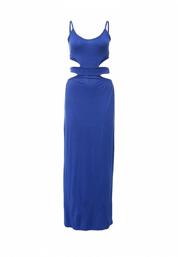 Платье-макси Missi London MC2520