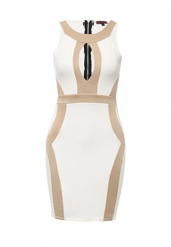 Платье-миди Missi London MC2493