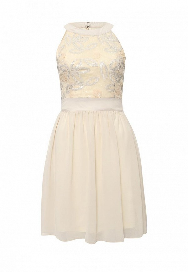 Платье-мини Missi London OP0653