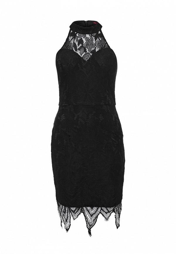 Платье-мини Missi London MC2269