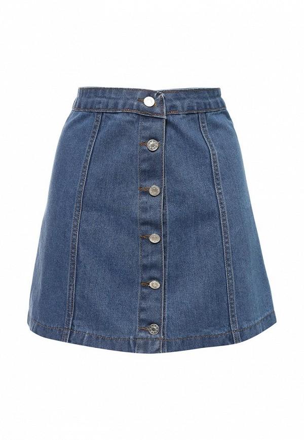 Юбка джинсовая Missi London