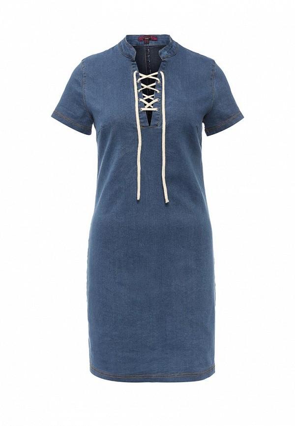 Платье-миди Missi London MC2285