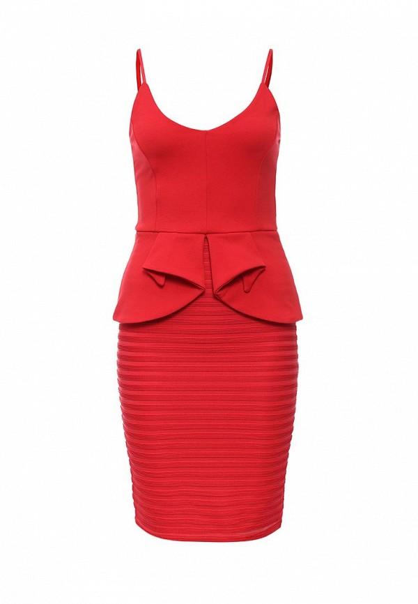 Летнее платье Missi London MC2604
