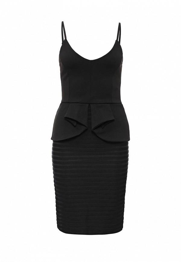 Платье-мини Missi London MC2604
