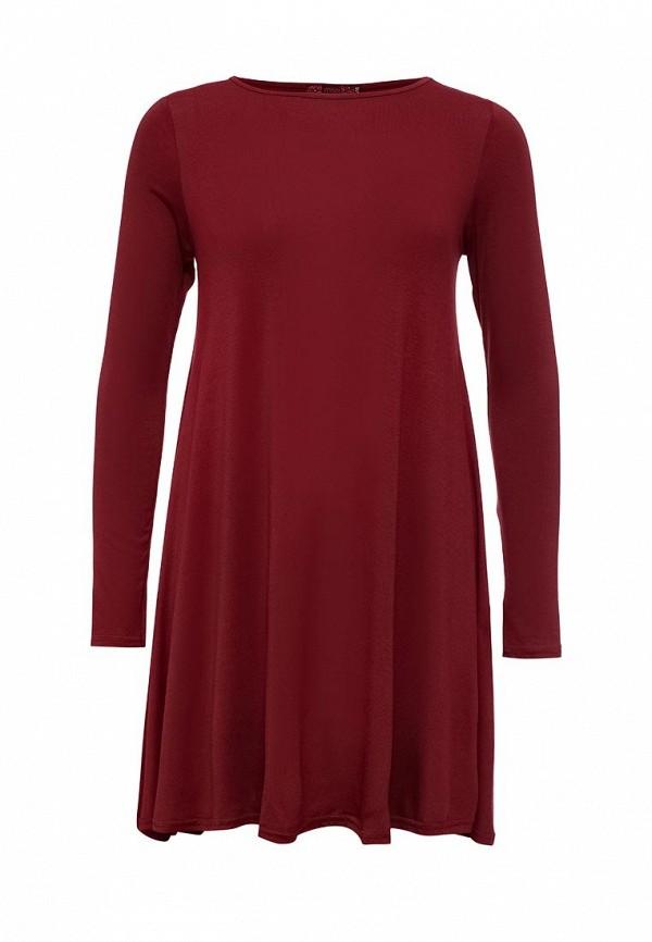 Вязаное платье Missi London MC0036