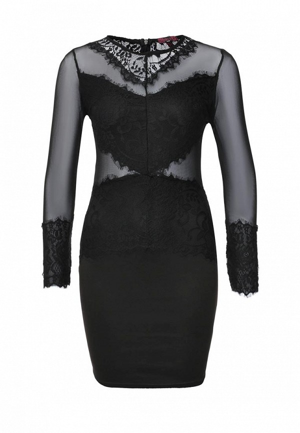 Платье-мини Missi London MC2390