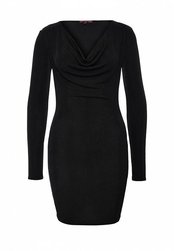 Платье-миди Missi London MC2358