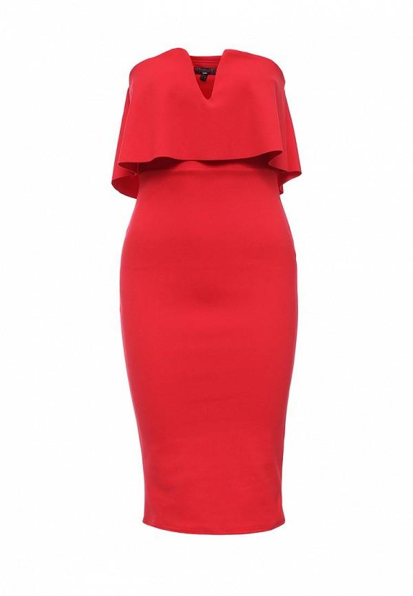 Вечернее / коктейльное платье Missi London MC2834
