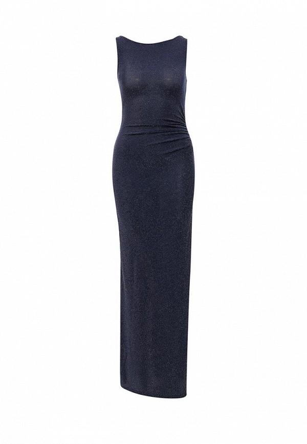 Платье-макси Missi London MC3268