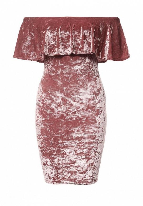 Вечернее / коктейльное платье Missi London MC2897