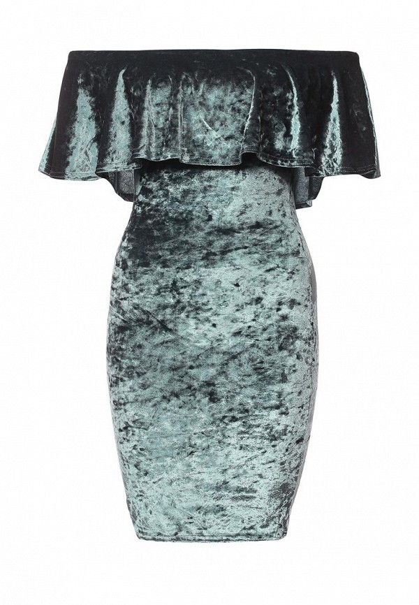 Платье-мини Missi London MC2897