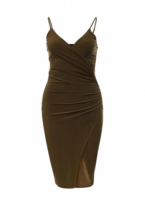 Вечернее / коктейльное платье Missi London MC2904