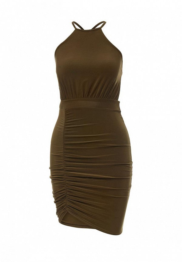 Вечернее / коктейльное платье Missi London MC2907