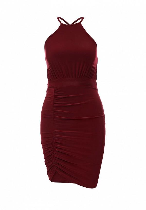 Платье-мини Missi London MC2907