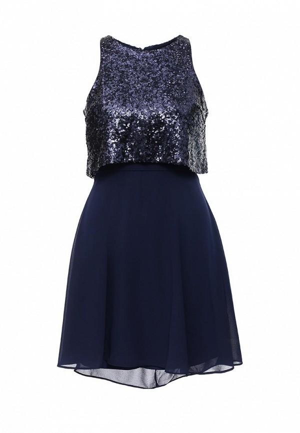Платье-мини Missi London OP0669