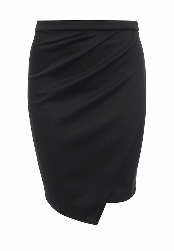 Прямая юбка Missi London MC3287