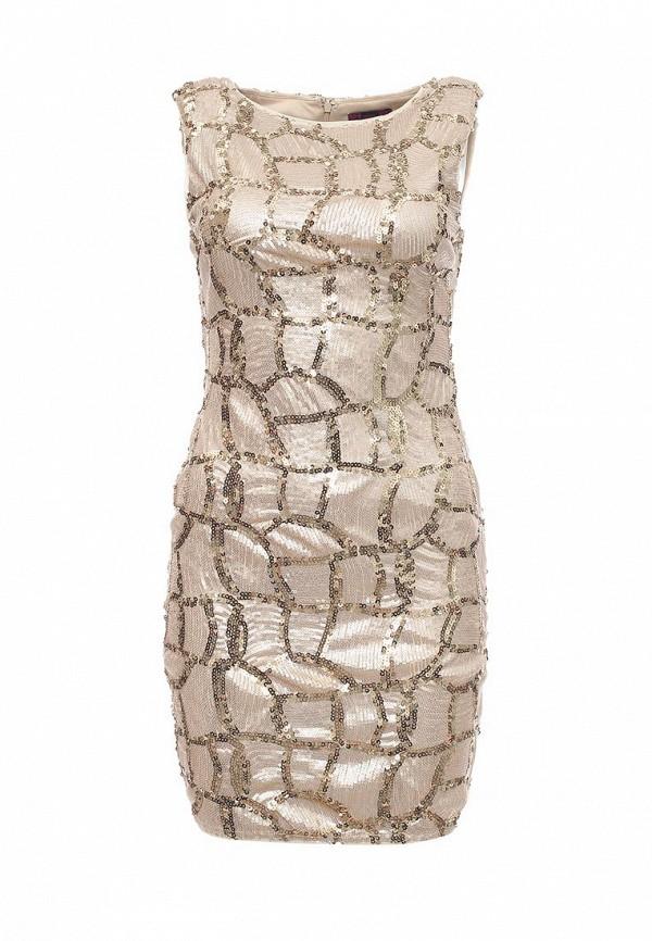 Вечернее / коктейльное платье Missi London MC2769