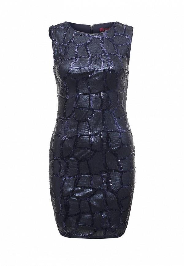 Платье-мини Missi London MC2769