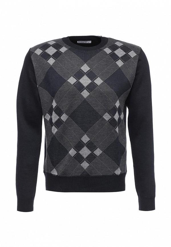 Пуловер Ming Di 5H-406