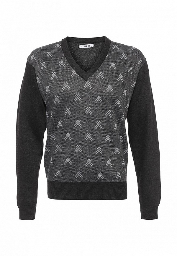 Пуловер Ming Di 5H-802