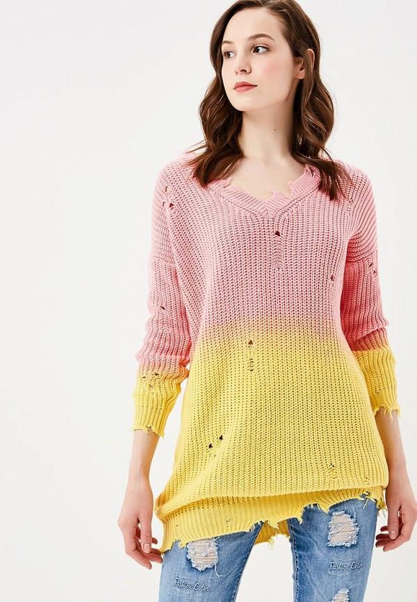 Фото Пуловер Miss Miss by Valentina. Купить с доставкой