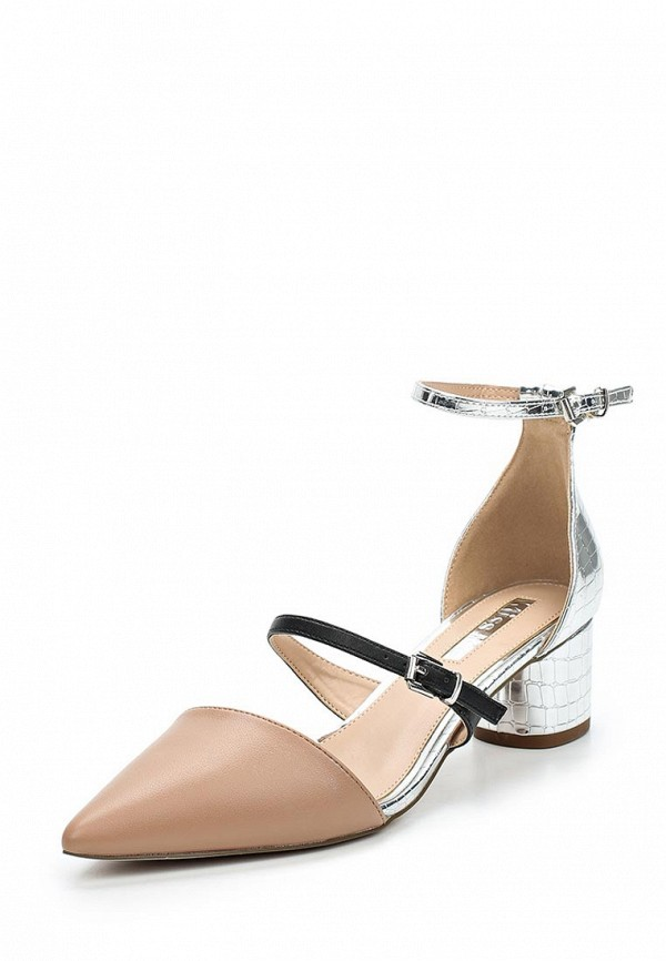 Туфли Miss KG by Kurt Geiger Miss KG by Kurt Geiger MI060AWZRF28