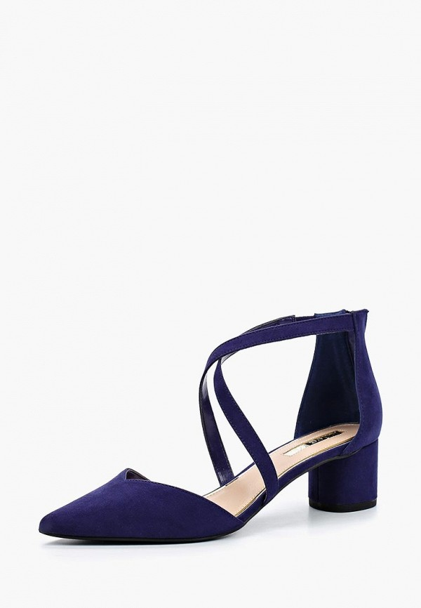 Туфли Miss KG by Kurt Geiger Miss KG by Kurt Geiger MI060AWZRV28
