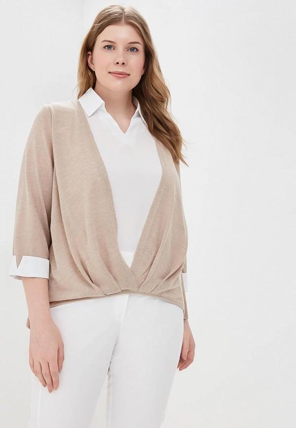 Блуза Milanika Milanika MI063EWBGNU8 миксеры с чашей bork mi scn 9970 где в спб