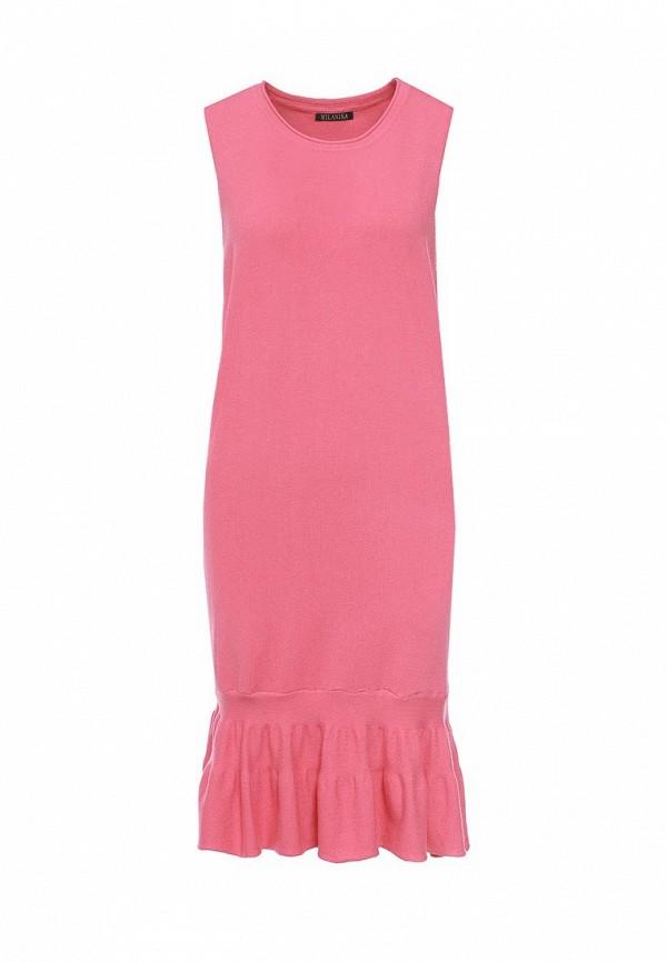 Платье Milanika Milanika MI063EWQTB42 топ milanika топ