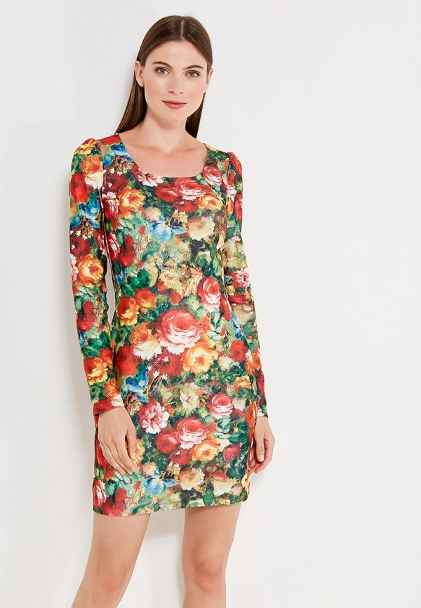 Платье Miss & Missis Miss & Missis MI066EWWTZ24 платье для беременных missselfridge miss selfridges 5 24