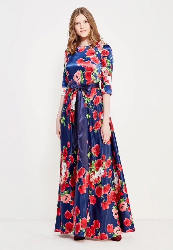 Платье Miss & Missis Miss & Missis MI066EWYIF63