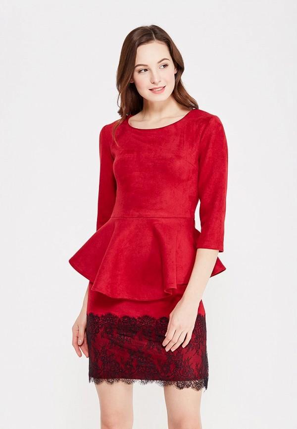 Платье Miss & Missis Miss & Missis MI066EWYWO05 топ miss selfridge miss selfridge mi035ewvqn62
