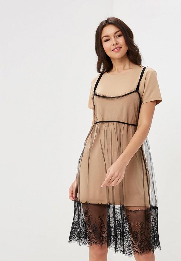 Платье MiraSezar MiraSezar MI068EWBNNM2 миксеры с чашей bork mi scn 9970 где в спб